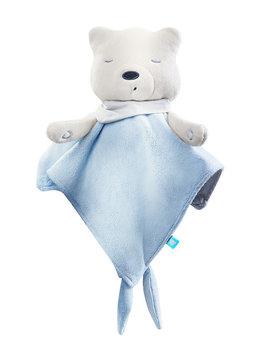 myHummy Doudou - Bleu Basique