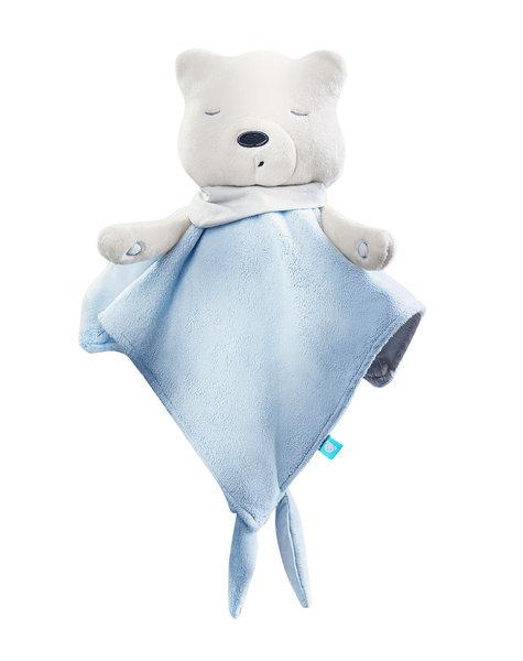 myHummy Doudou  Basic - Blue
