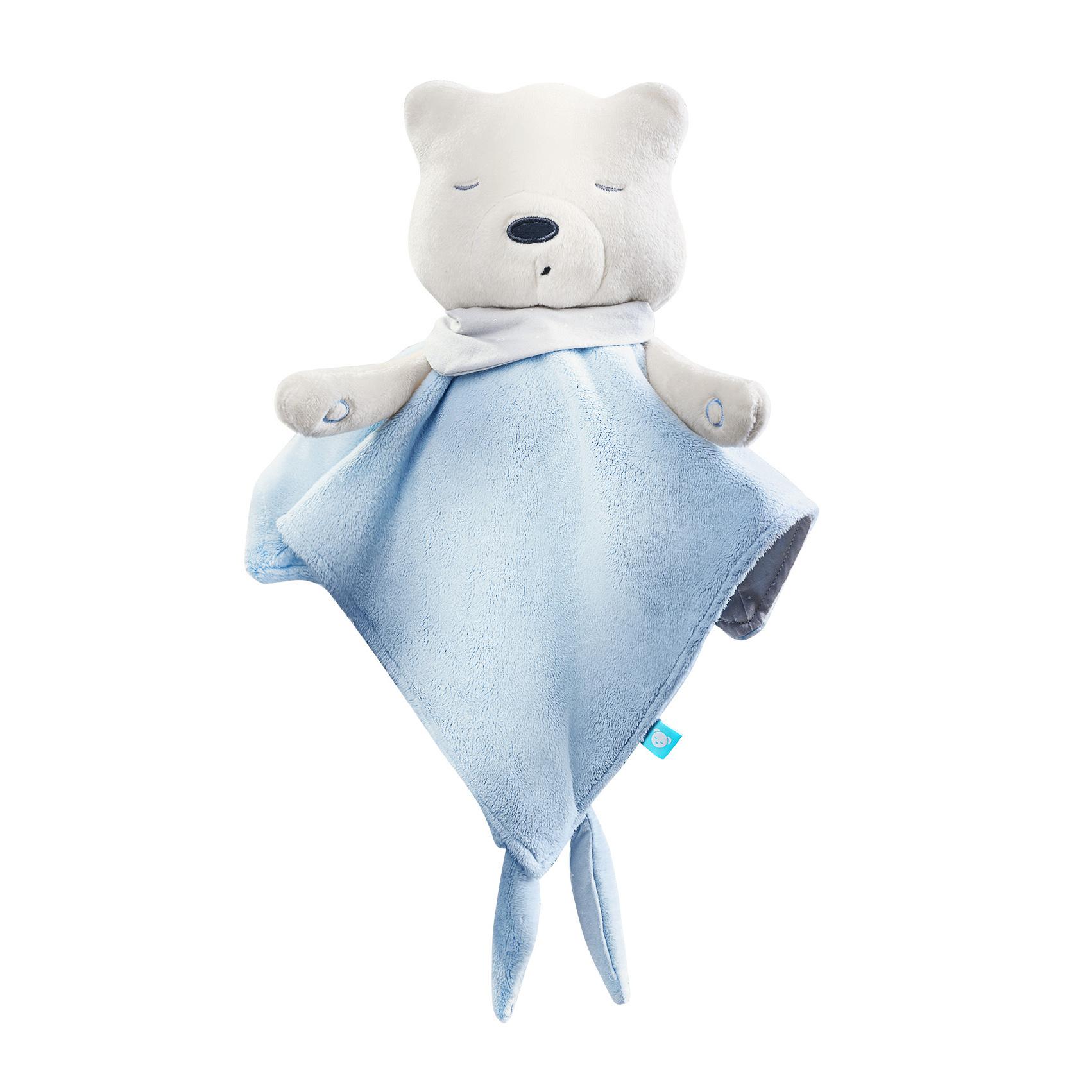 myHummy Doudou Basique - Bleu