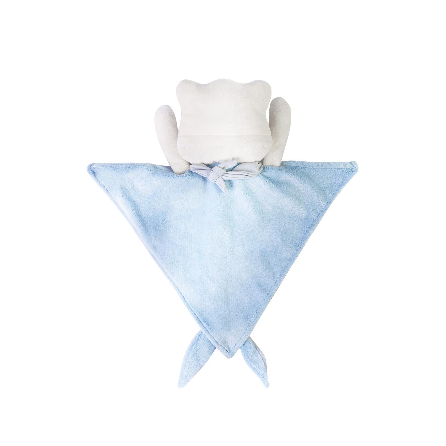 myHummy Doudou Basic - Azzurro