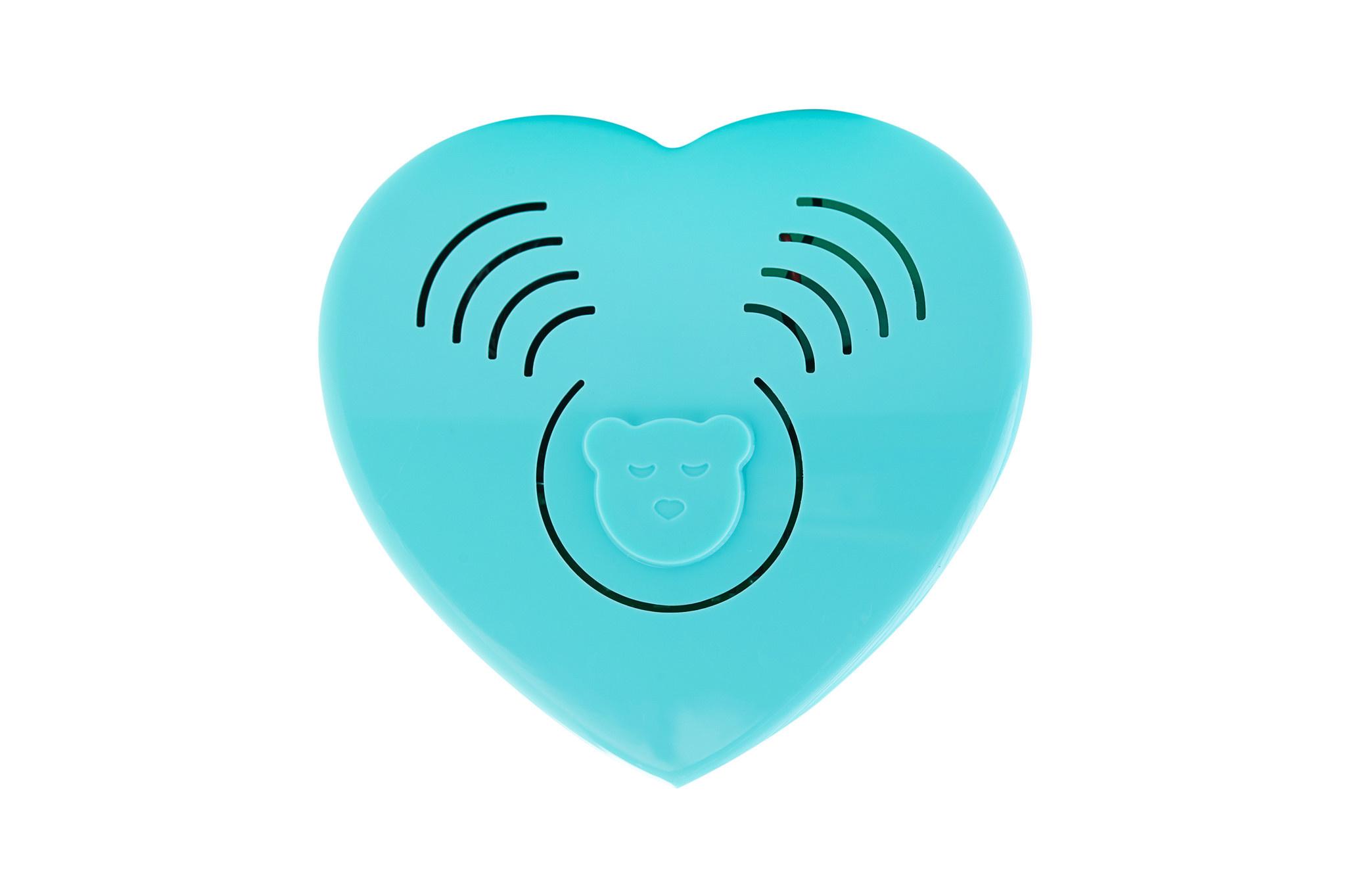 myHummy Doudou Premium - Azzurro