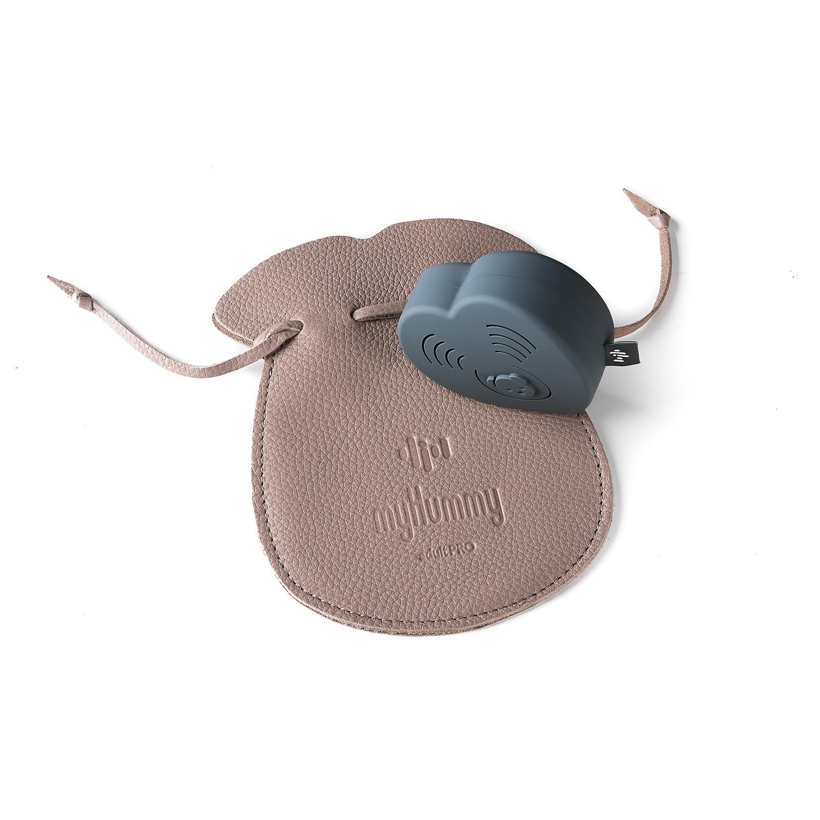 myHummy adultPRO - Pastellrosa