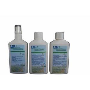 Onderhoud set van 2 x Waterbedconditioner en 1 x vinylcleaner MPPLUS