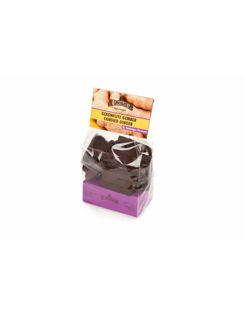 Gemberettes Pure Chocolade