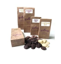Gallets Chocolade 500g