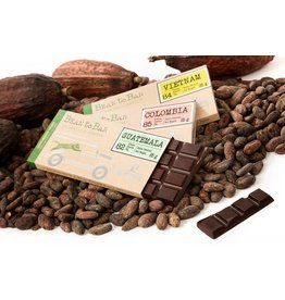 Bean to Bar NO ADDED SUGAR