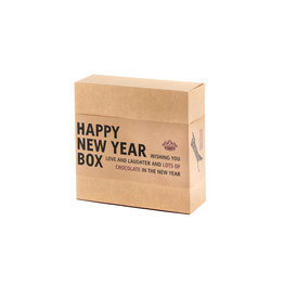 Happy New Year Box
