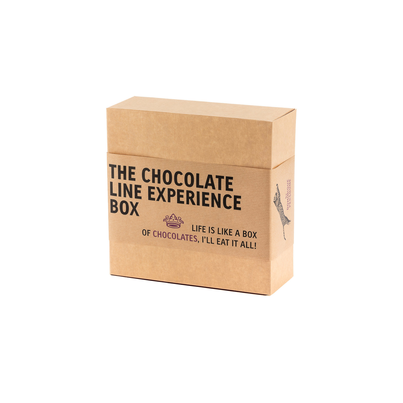 Chocolate Experience box