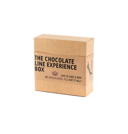 Chocolate Experience box