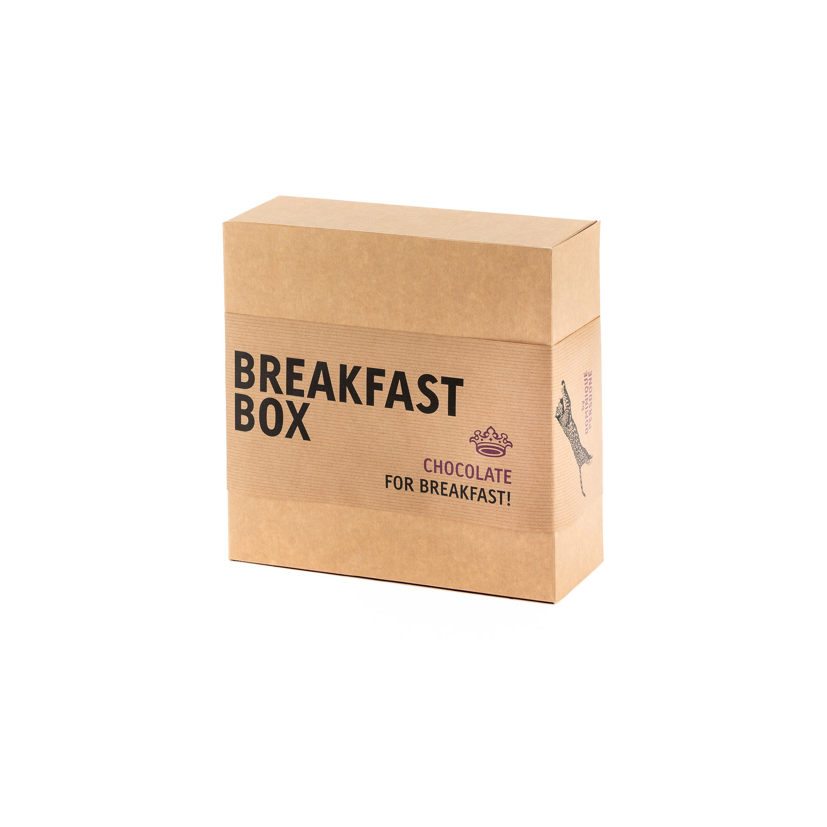 Geschenkbox  Breakfast