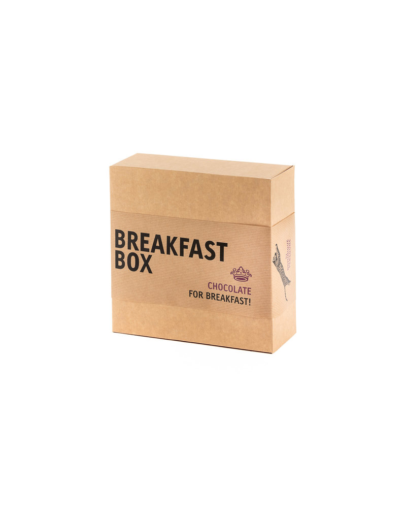 Gift box Breakfast