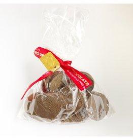 Chocolademuntjes