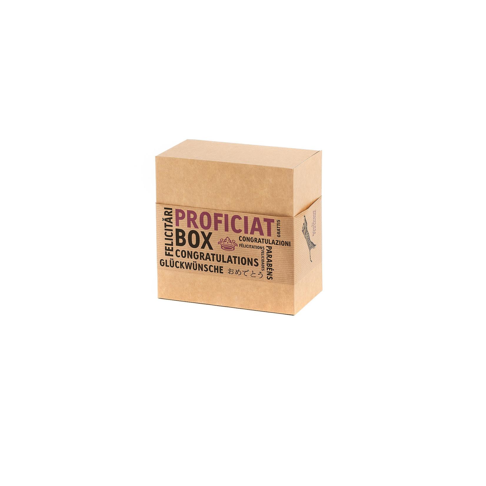 Proficiat Box