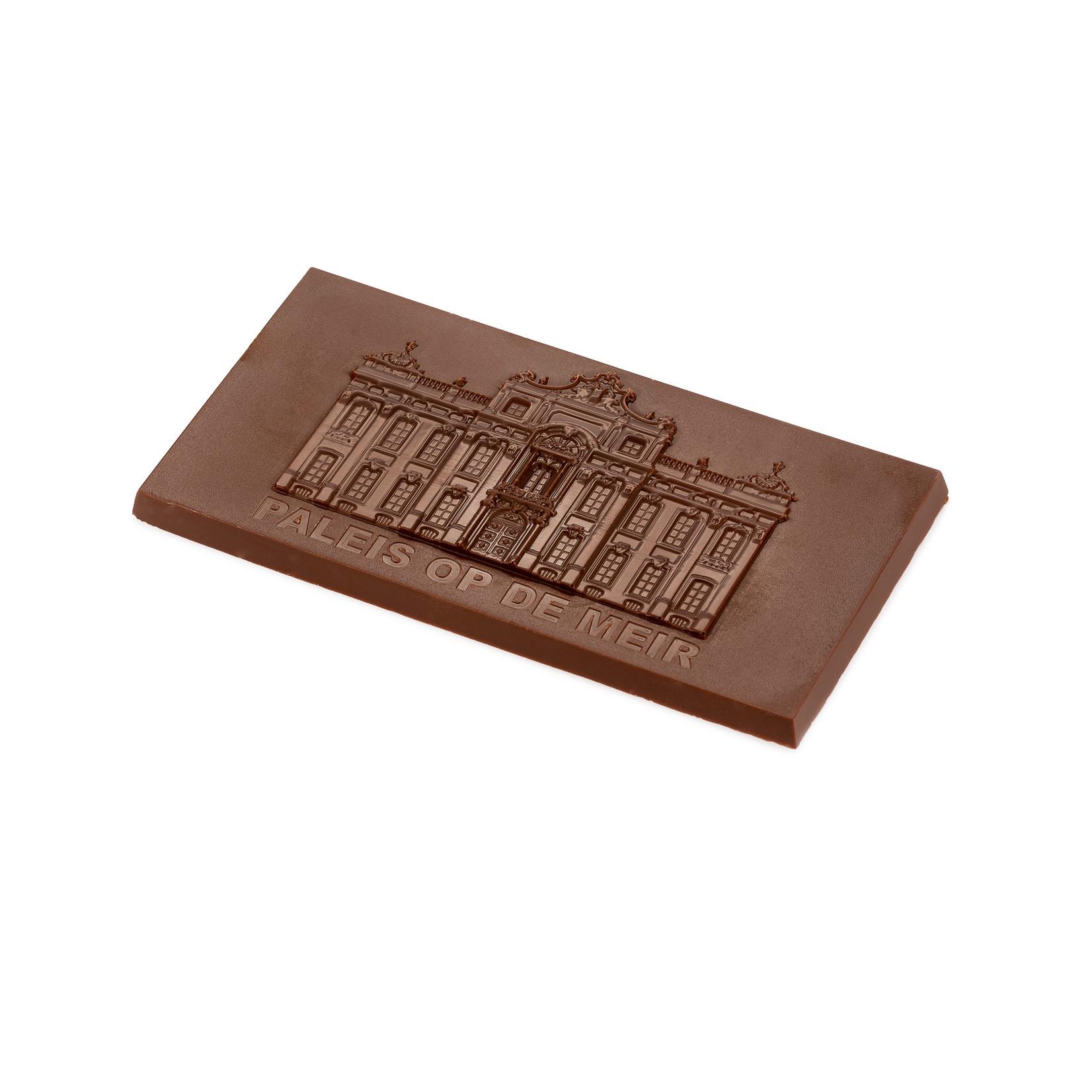 Chocoladereep Paleis op de Meir