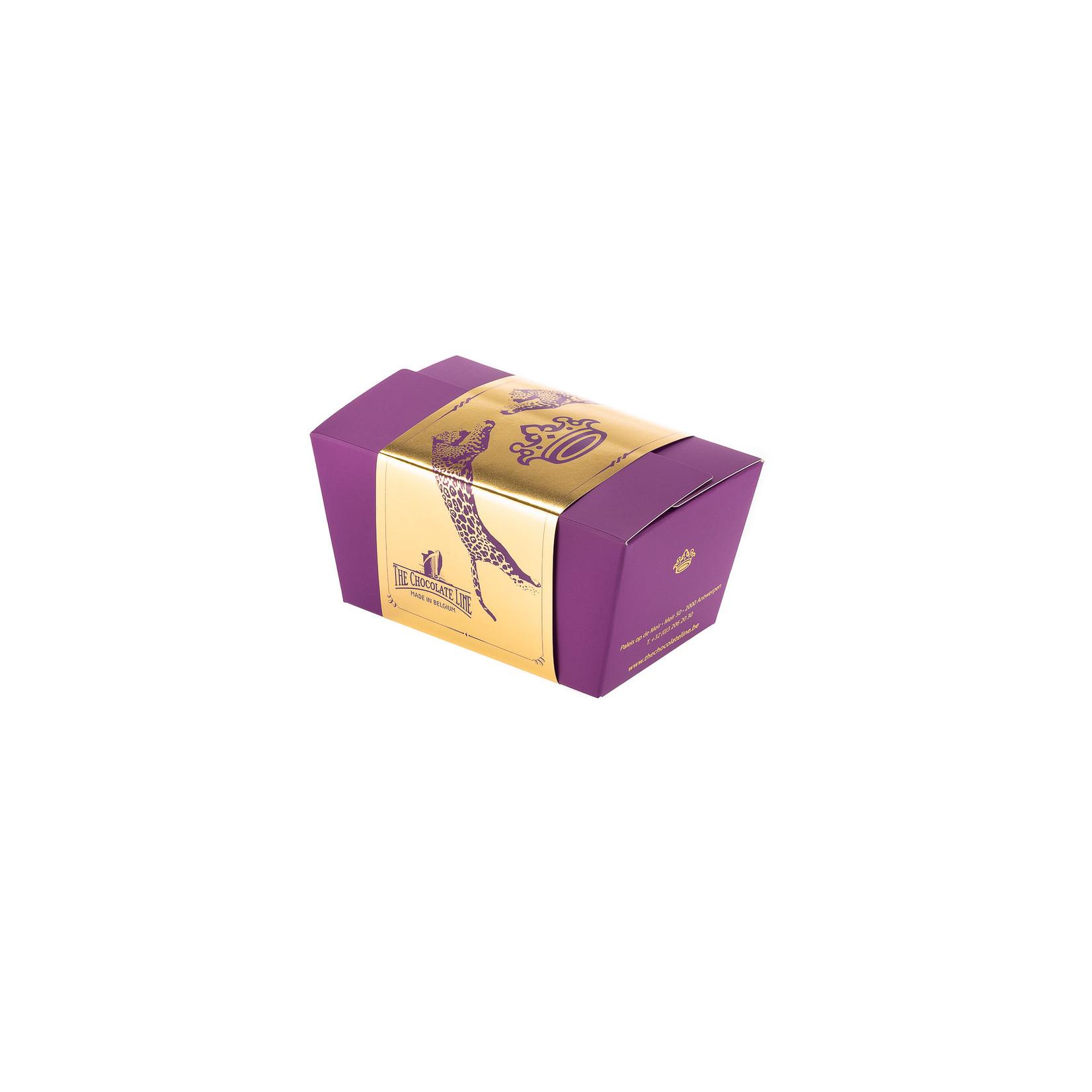 Box of chocolates Caballo
