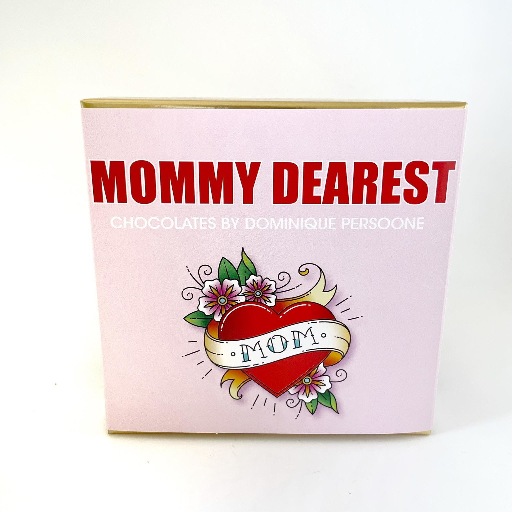 My Way - Mommy Dearest