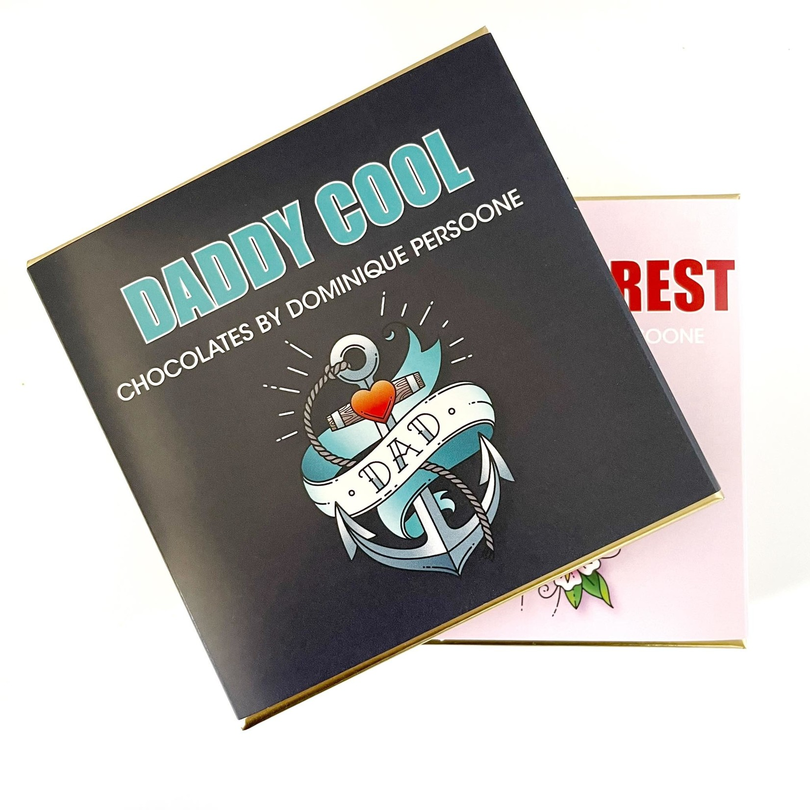 My Way - Daddy Cool