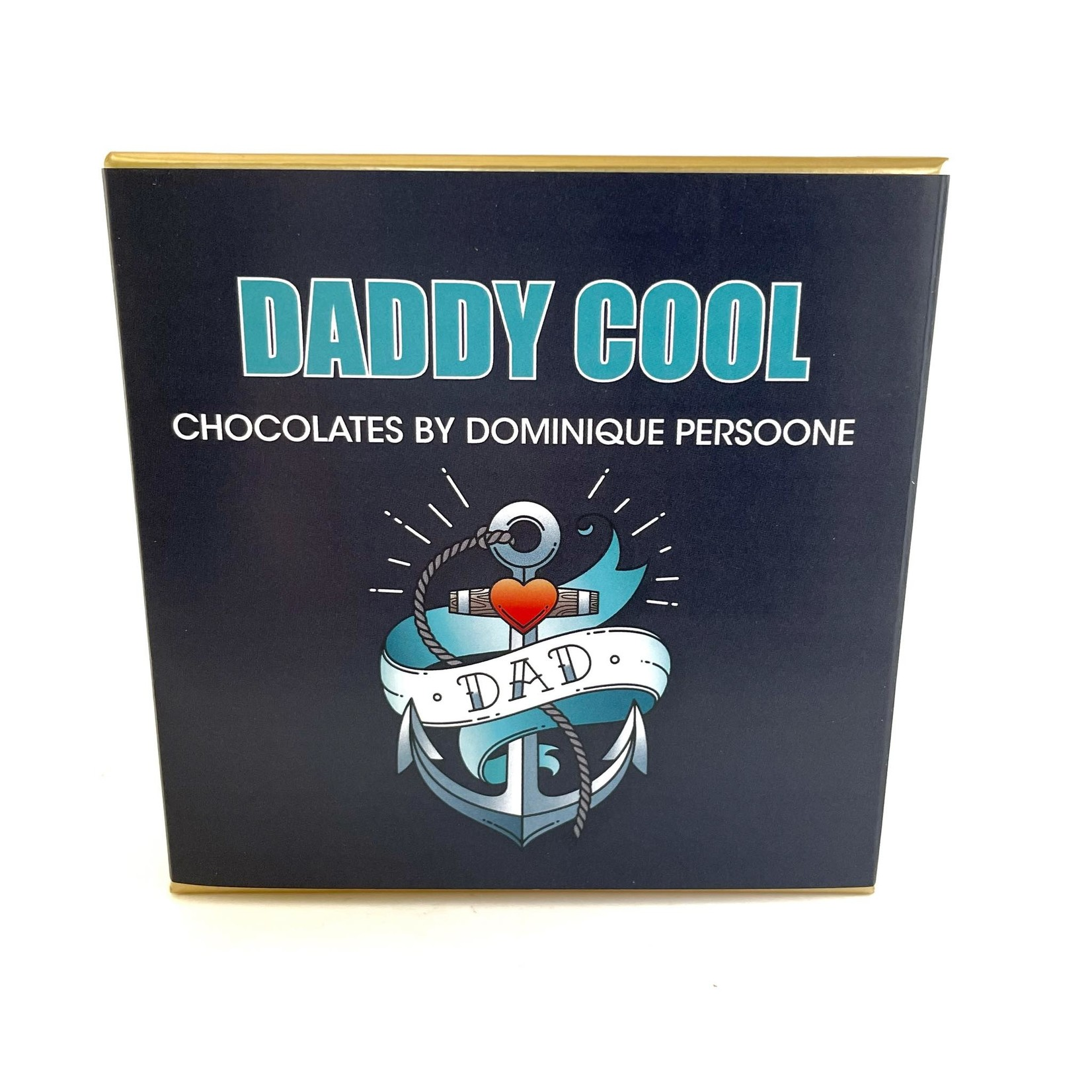 My Way Collection -  Daddy Cool
