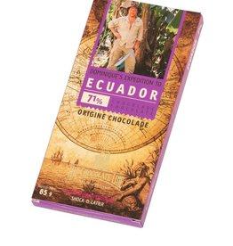 Ecuador 71%