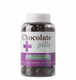 Pills Pure Chocolate