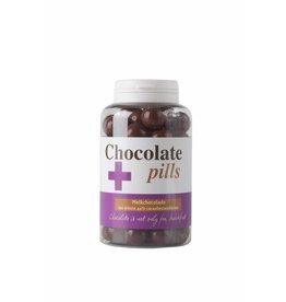 Pillen Melkchocolade