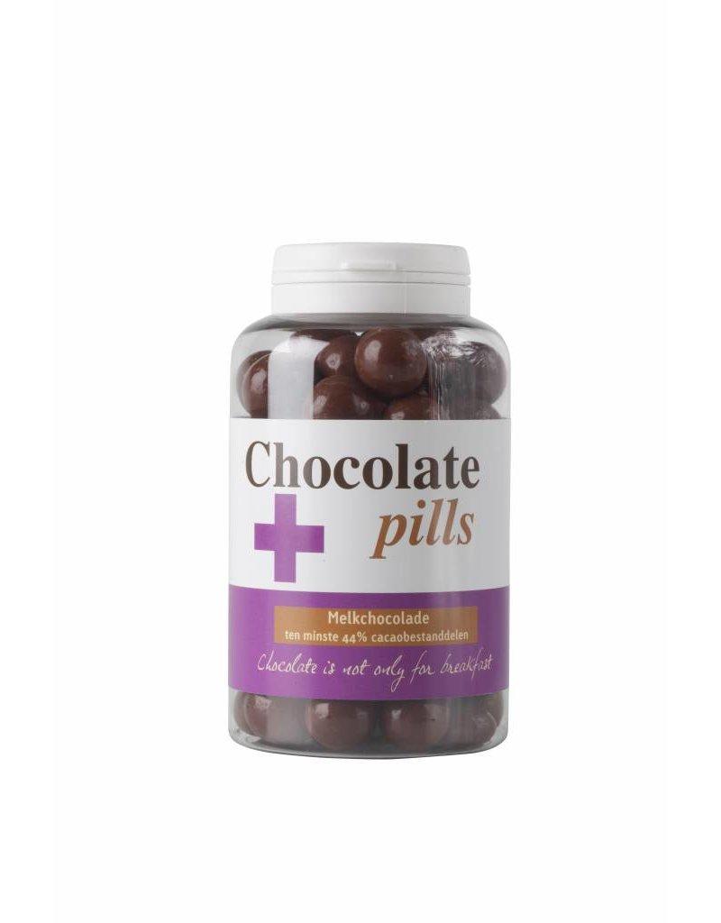 Pills Milk chocolate