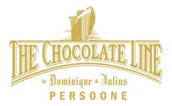 The Chocolate Line Webshop