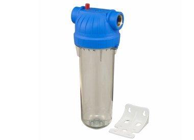 Waterbehandeling huishoudelijk
