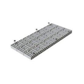 Omgevingslucht  filteren via radiator