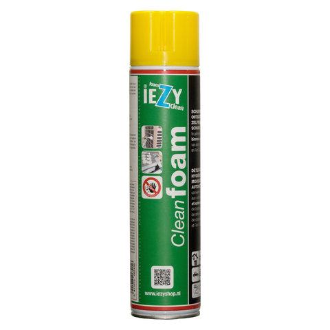Desinfecterend schuim voor radiatoren en ariconditioners