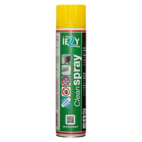 Pure-Air Geurspray met ontsmettende, bacterio-statische werking voor airco toestellen en radiatoren