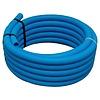 Iezy  meerlagenbuis blauwe mantel   Ø 20-2.0 -50 meter
