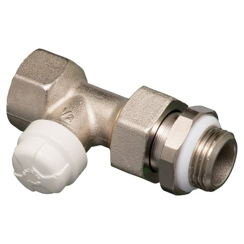 Retourventiel afsluitbaar recht 1/2 M-15 mm