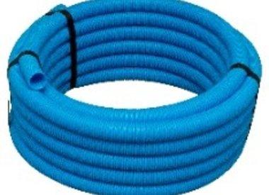 Meerlagen Flexibele Buis Blauw/Rood