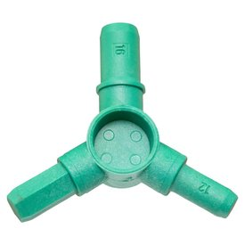 Iezy Kalibreerder voor meerlagenbuis Ø 16 mm - 20 mm