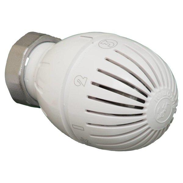 Iezy GIACOMINI thermostaatknop R470H (M30 x 1.5)