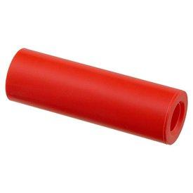 Iezy Huls voor geïsoleerde buis rood diam. 20 mm