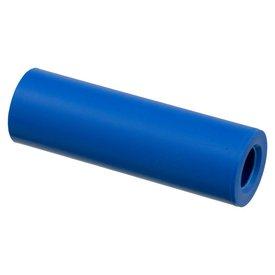 Iezy Huls voor geïsoleerde buis blauw diam. 20 mm