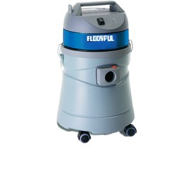 Stof- en Waterzuiger PL 25 PWD