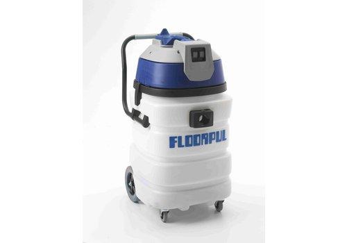 Floorpul Stof- en Waterzuiger SC 604 2M