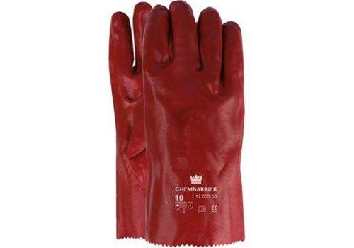 PVC Handschoen