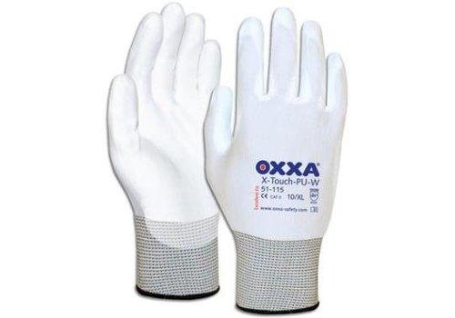Oxxa Oxxa X-Touch-PU-W 51-115
