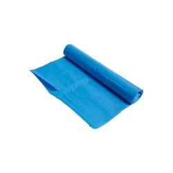 Vuilniszak 90x110cm 1 rol á 10 stuks blauw