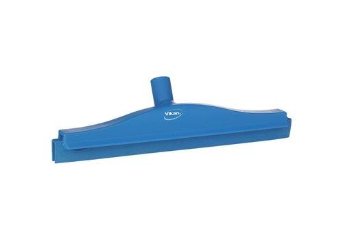 Vikan Full Colour flexibele vloertrekker - 40 cm