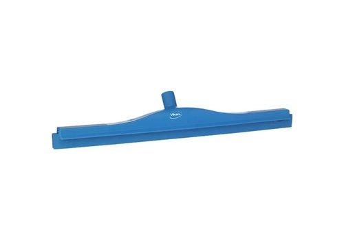 Vikan Full Colour flexibele vloertrekker - 60 cm