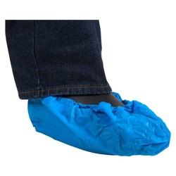 Schoenhoezen PLUS 1000 stuks schoenovertrek