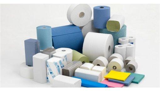 Papier & Sanitair