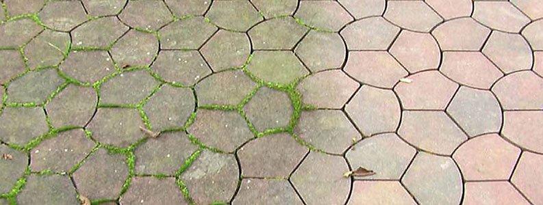tegels reinigen met schoonmaakazijn