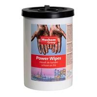 Power/Hand Wipes - 90 stuks