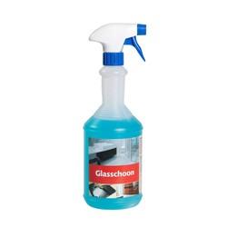 Glasschoon - Sprayfles 12 Stuks